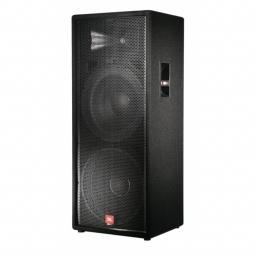 "JBL JRX125 Dual 15"" Passive PA Speaker"