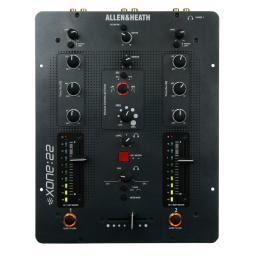 Allen & Heath Xone 22 Mixer