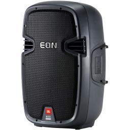 JBL EON510 Active Speakers
