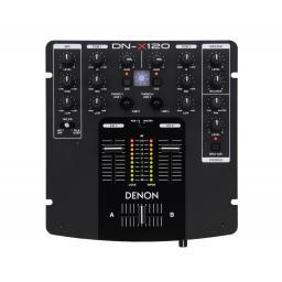 Denon DNX120 Mixer