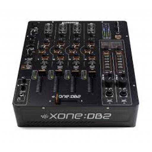 Allen & Heath Xone DB2 Digital Mixer