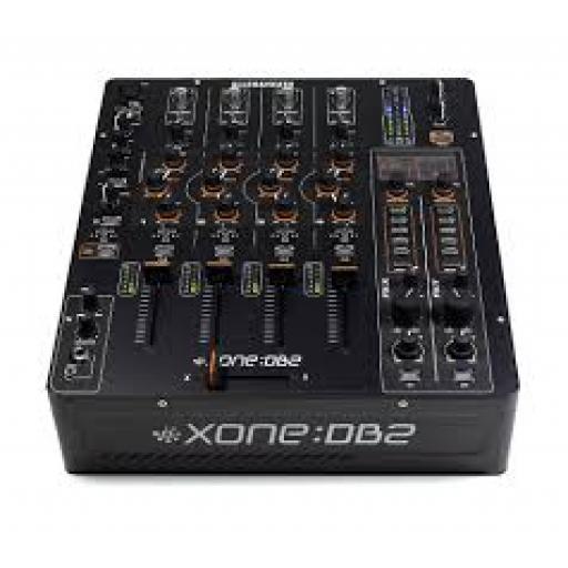 Allen & Heath Xone DB2 Digital Mixer