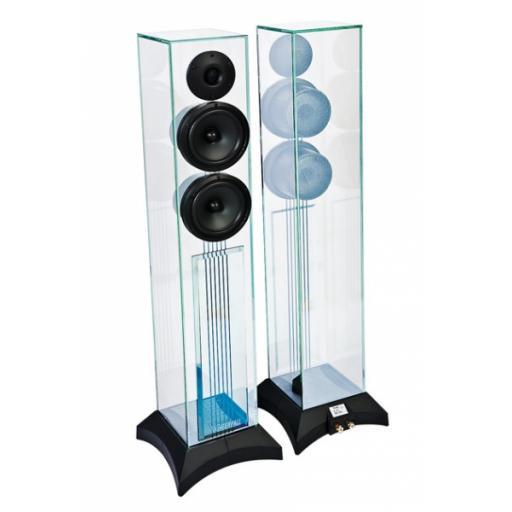 Waterfall Victora Evo Floor standing speakers (Pair)
