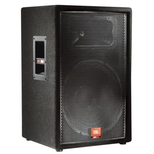 JBL JRX115 Two-Way Sound Reinforcement Speaker System