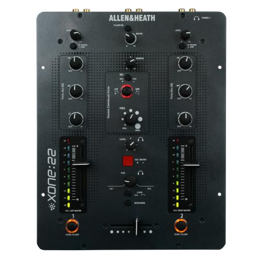 Allen & Heath Xone 22 Mixer