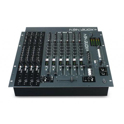 Allen & Heath Xone 464 Graphite Grey Professional Club Mixer