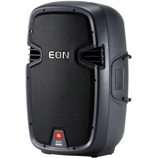 JBL EON510 Active Speakers