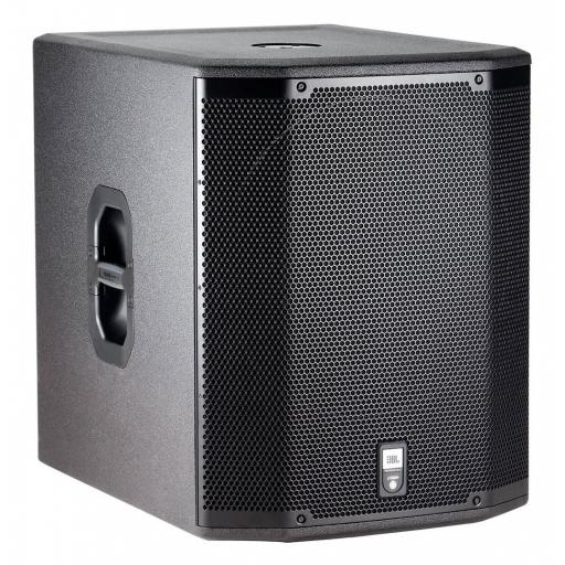 JBL PRX618S-XLF Powered PA Subwoofer