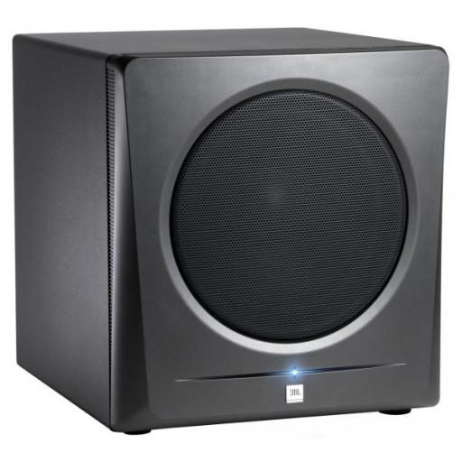 JBL LSR2310SP Powered Studio Subwoofer
