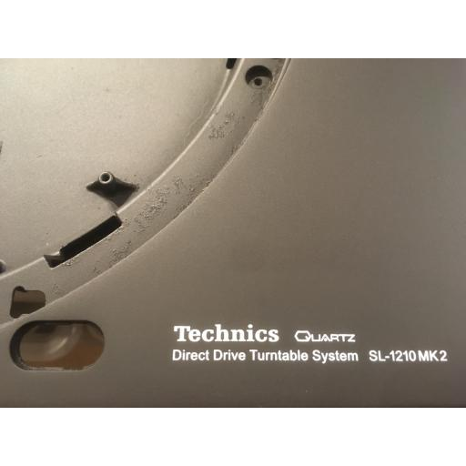 1210 mk2 cabinet respray service